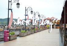 where to stay in kota kinabalu