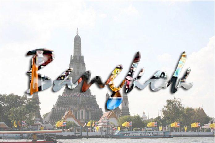 Bangkok Travel Blog